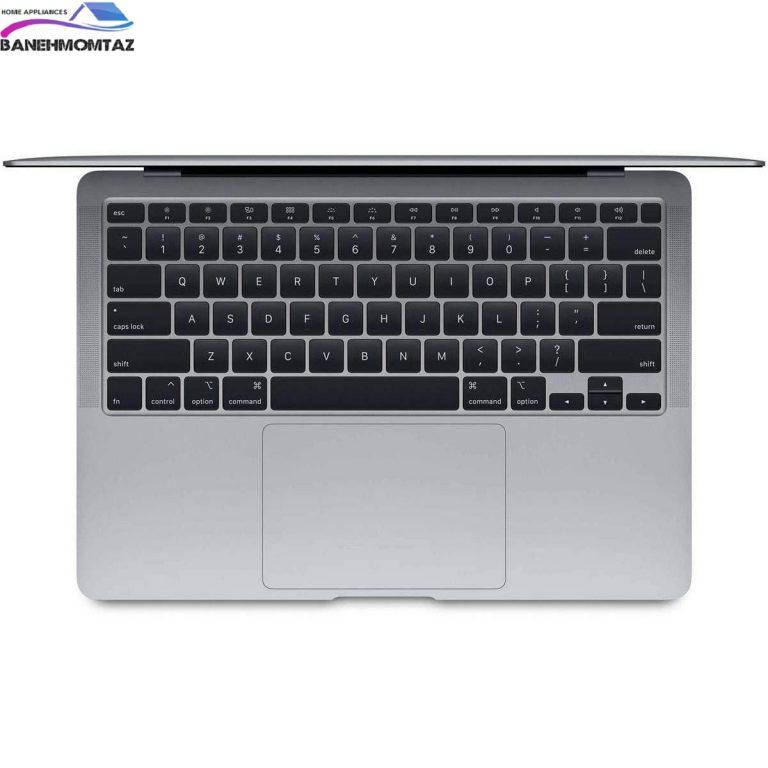لپ تاپ 13.3 اینچی اپل مدل MacBook Air Z0YJ1 2021 | بانه ممتاز